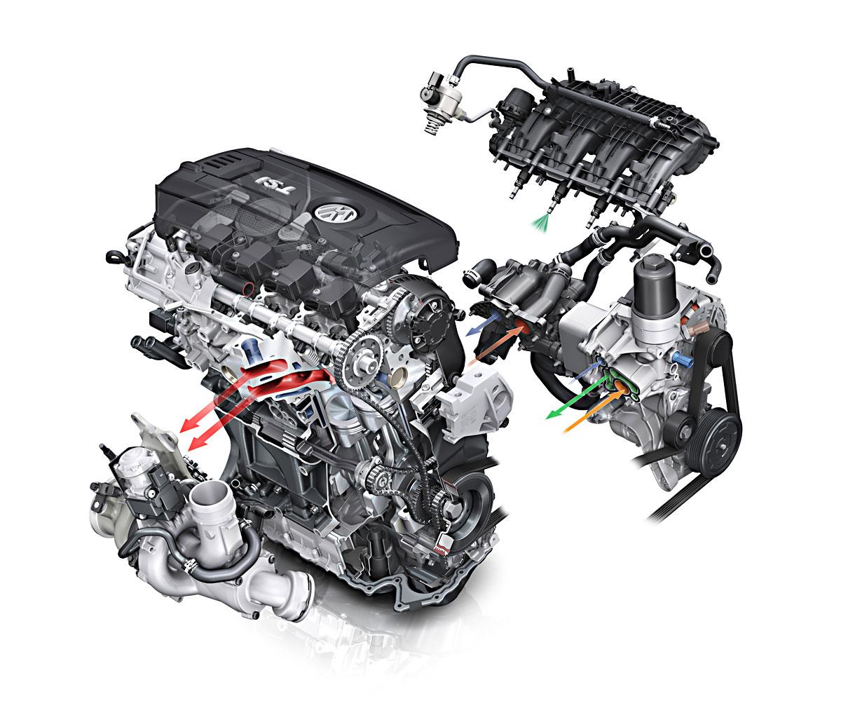Ea Cutaway on Vw 2 0 Turbo Engine Diagram
